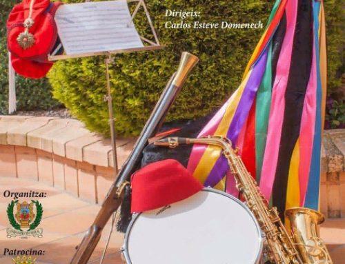 """Concert de Música Festera """"Octavio Quilis"""""""
