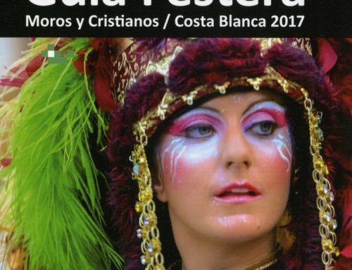Guía Festera 2017