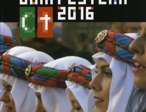 Guía Festera 2016