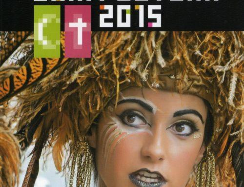 Guía Festera 2015
