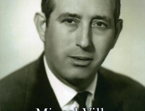 Miguel Villar González