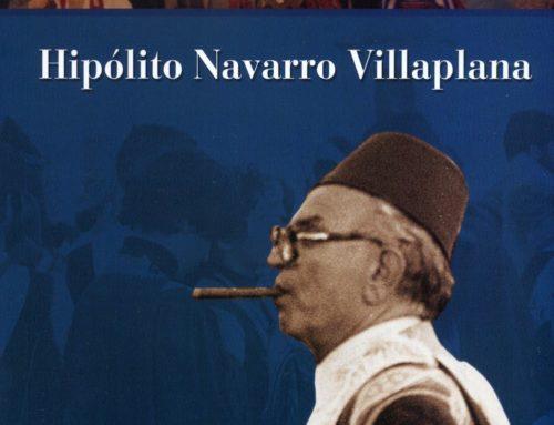Hipólito Navarro Villaplana