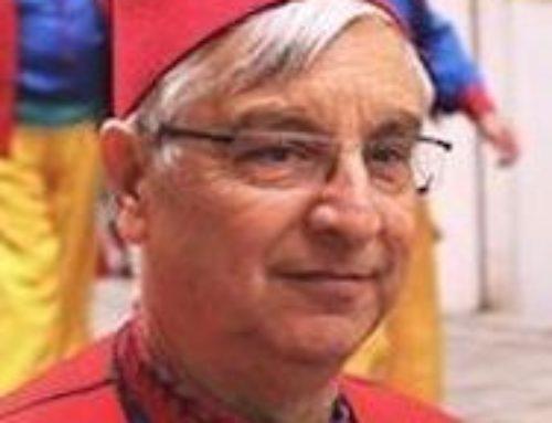 Libro de José Blanes Peinado «La fiesta de Moros y Cristianos en Elda»