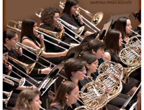 Sinfónica de Dones. Auditorio Teulada Moraira
