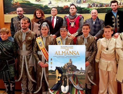 Almansa fiestas de mmycc declaradas de Interés Turístico Internacional