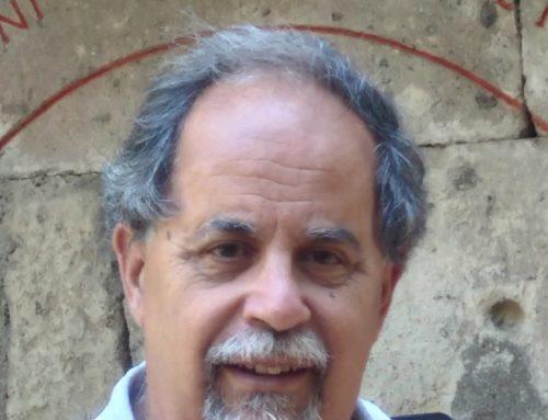 José Antonio González Alcantud
