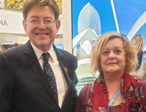 La UNDEF en Fitur 2020, presentación de guía y promoción de poblaciones festeras de Moros y Cristianos