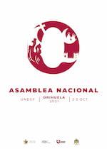Asamblea Nacional UNDEF Orihuela 2021