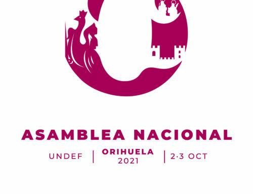 Protegido: Asamblea Nacional de UNDEF en Orihuela 2021