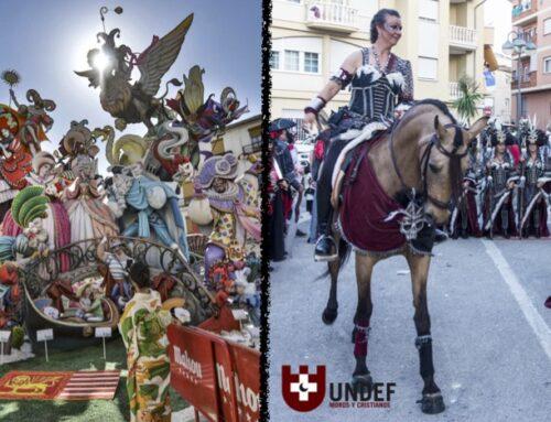 La UNDEF pide que se autoricen las Fiestas de Moros y Cristianos