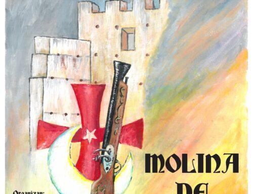 I simposium nacional de arcabucería. Molina de Segura